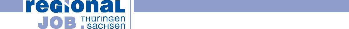 logo regional job thueringen